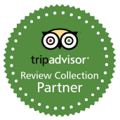 TripAdvisor's Official Partner